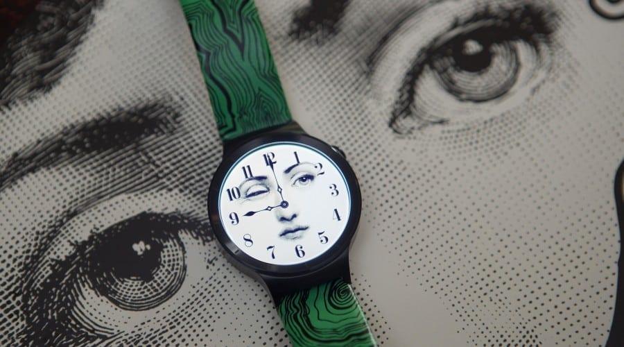 Huawei prezintă un nou ceas inteligent, creație semnată Fornasetti