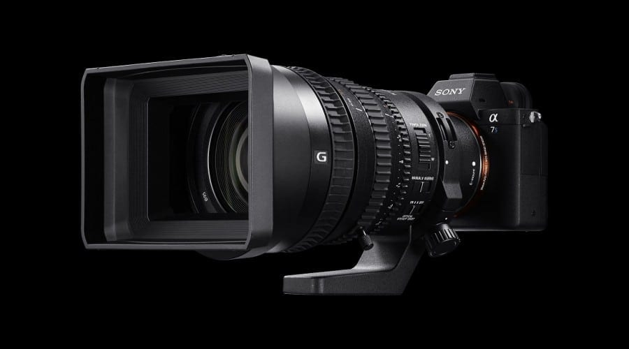 Sony α7S II: o cameră foto full-frame mirrorless ultra-sensitive