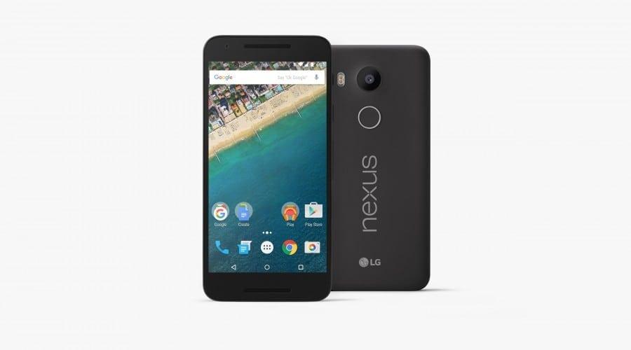 LG Nexus 5X intră în scenă