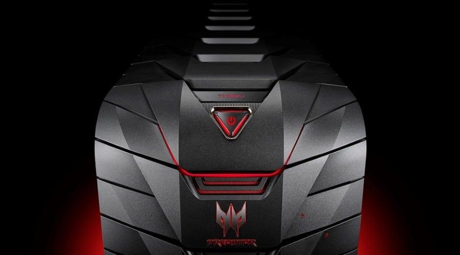 IFA 2015: Acer cucerește gamerii cu noua serie Predator