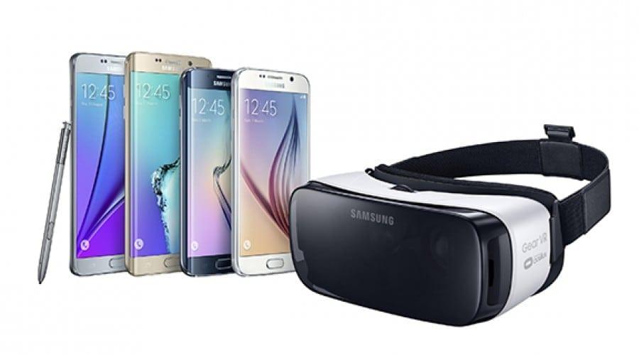 Samsung și Oculus prezintă noua cască de realitate virtuală Gear VR – costă 99 de dolari