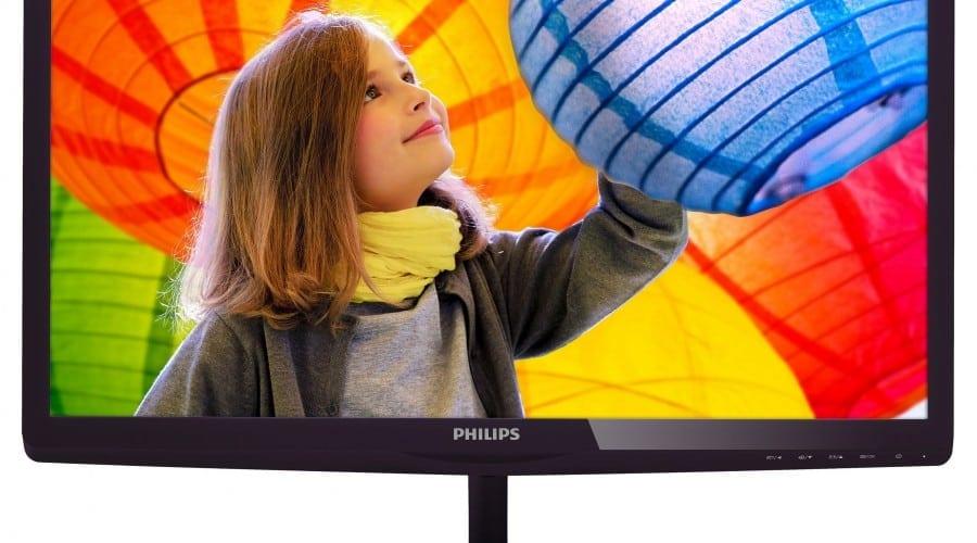 Noua tehnologie SoftBlue de la Philips protejeaza ochii