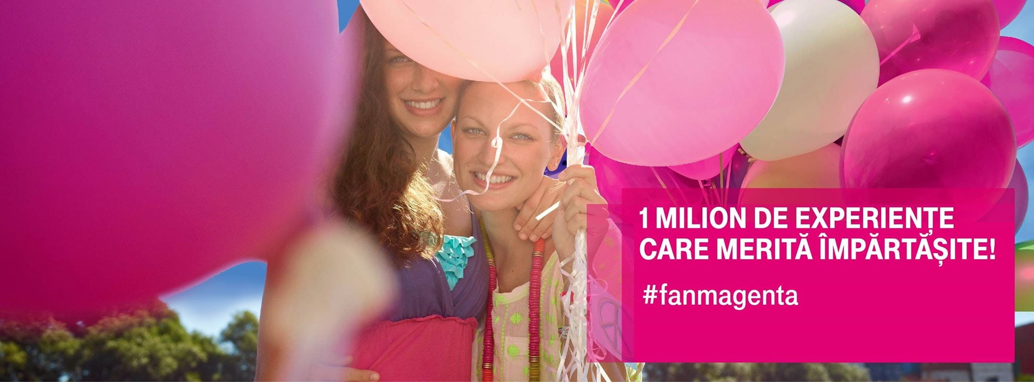 Comunitatea Telekom Romania de pe Facebook a ajuns la 1 milion de fani