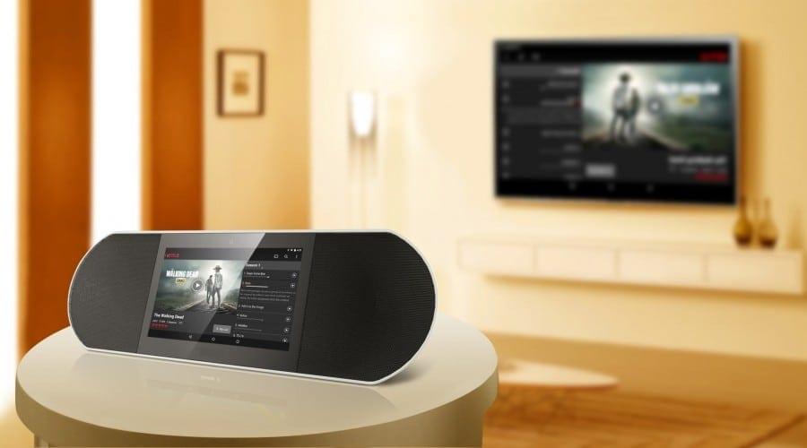 Vonino introduce tableta MusicPAD H1 și prezintă smartphone-ul Zun XO LTE
