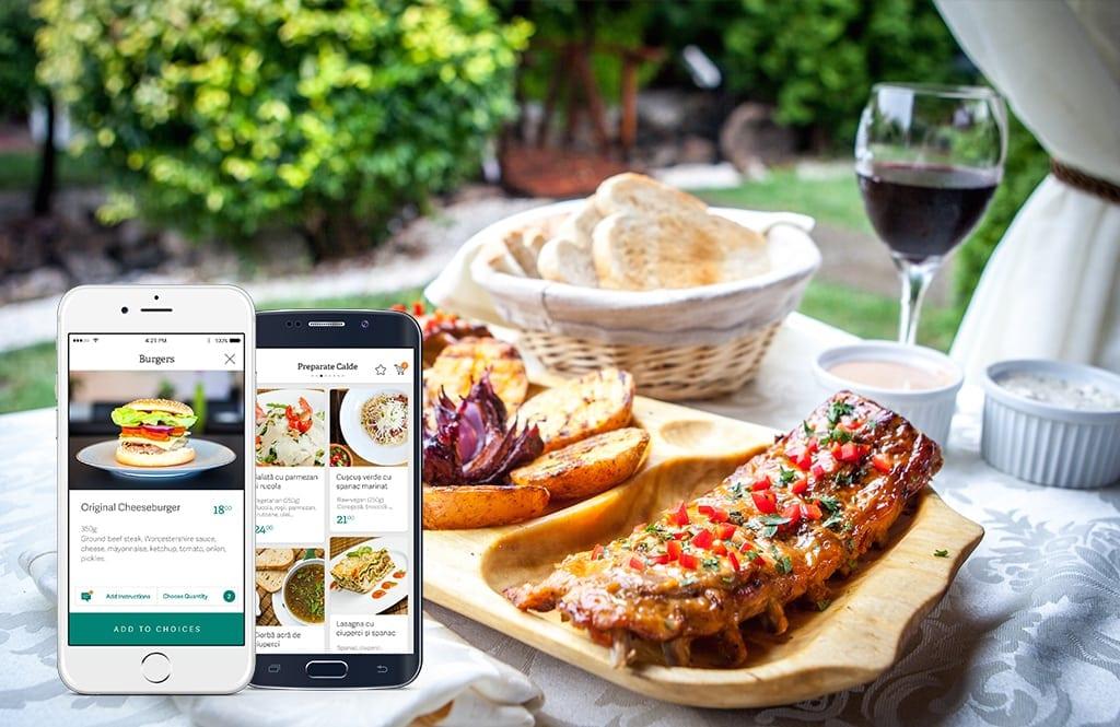 hipMenu, liderul pieței clujene în comenzi de mâncare, se extinde și în Oradea