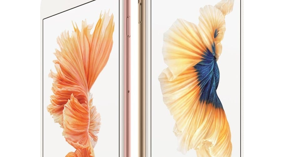 iPhone 6s și 6 Plus: ecran 3D Touch, cameră de 12 megapixeli