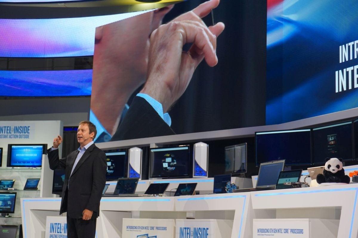 IFA 2015: Intel a lansat Skylake, cea de-a șasea generație de procesoare Core