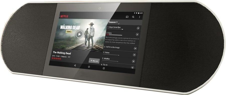 tableta MusicPAD H1
