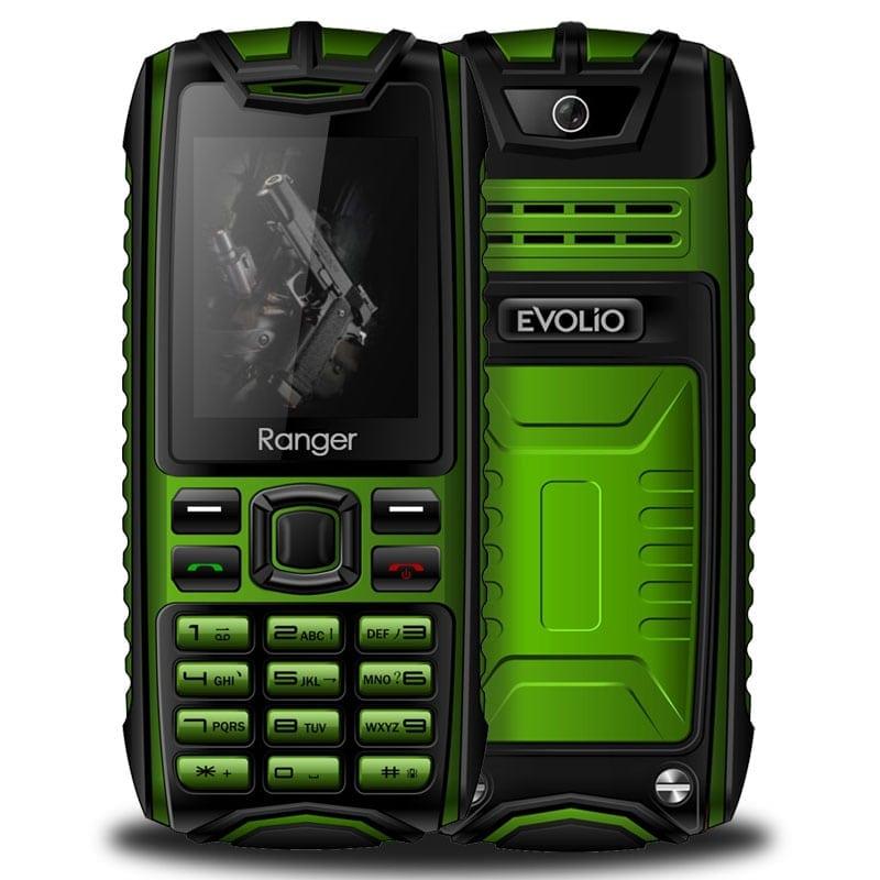 telefon-evolio-ranger-dual-sim-green