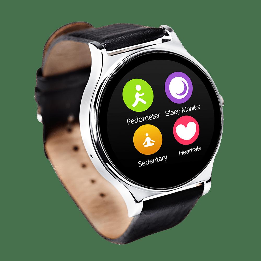 Evolio a lansat x-Watch, primul ceas inteligent din portofoliul unui brand românesc
