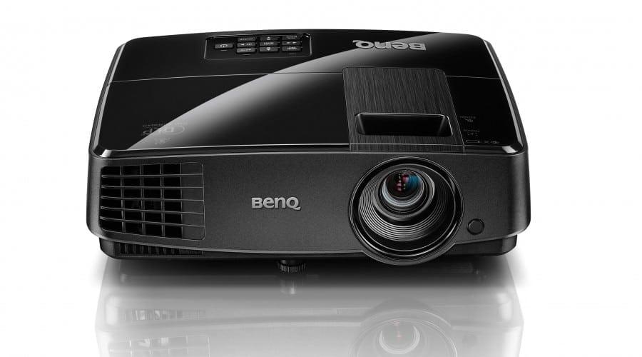 BenQ lansează videoproiectoarele MS506 și MX507, cu o durată de funcționare de 10.000 de ore