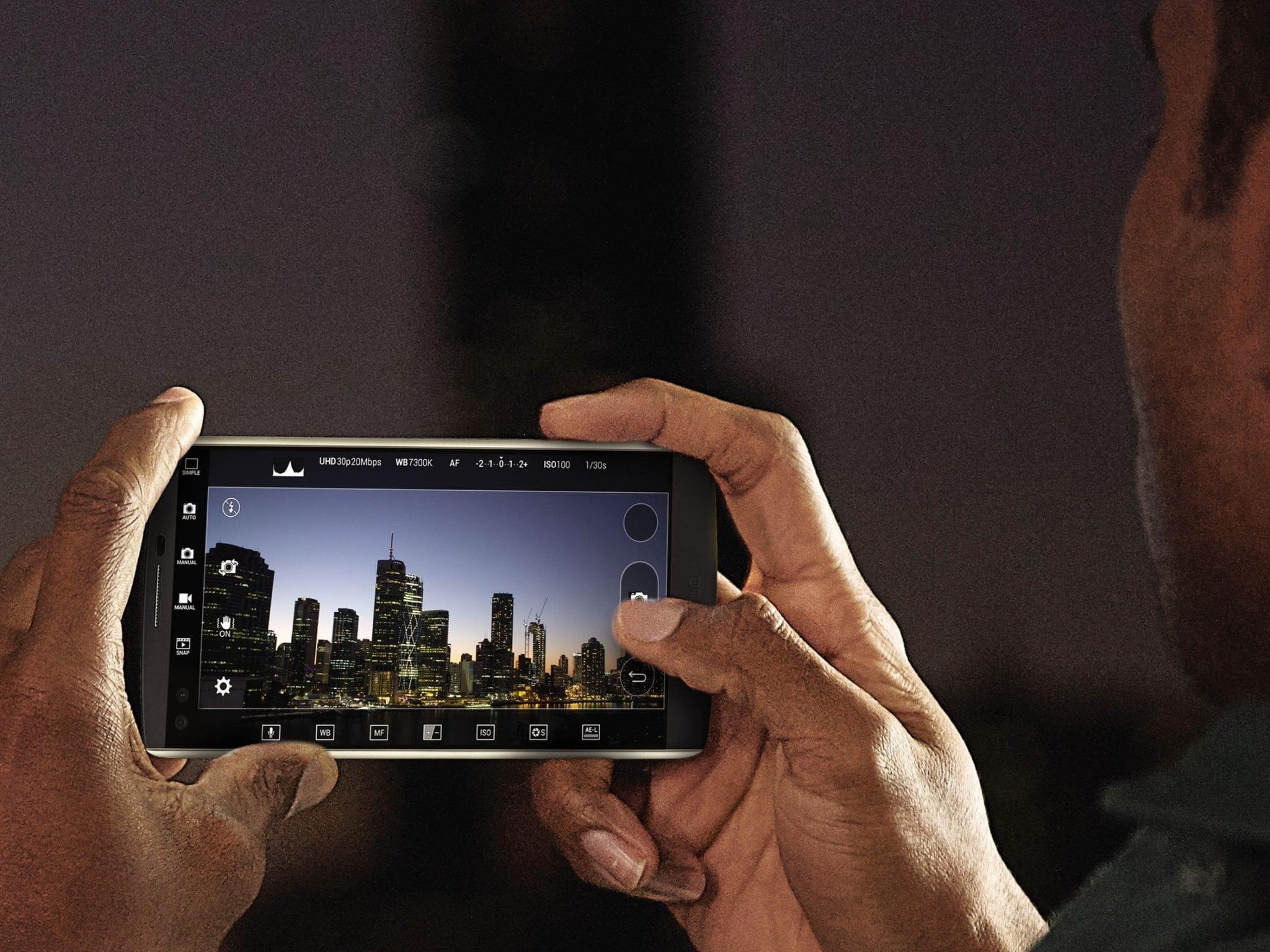 Totul despre LG V10 – în prezentare video!
