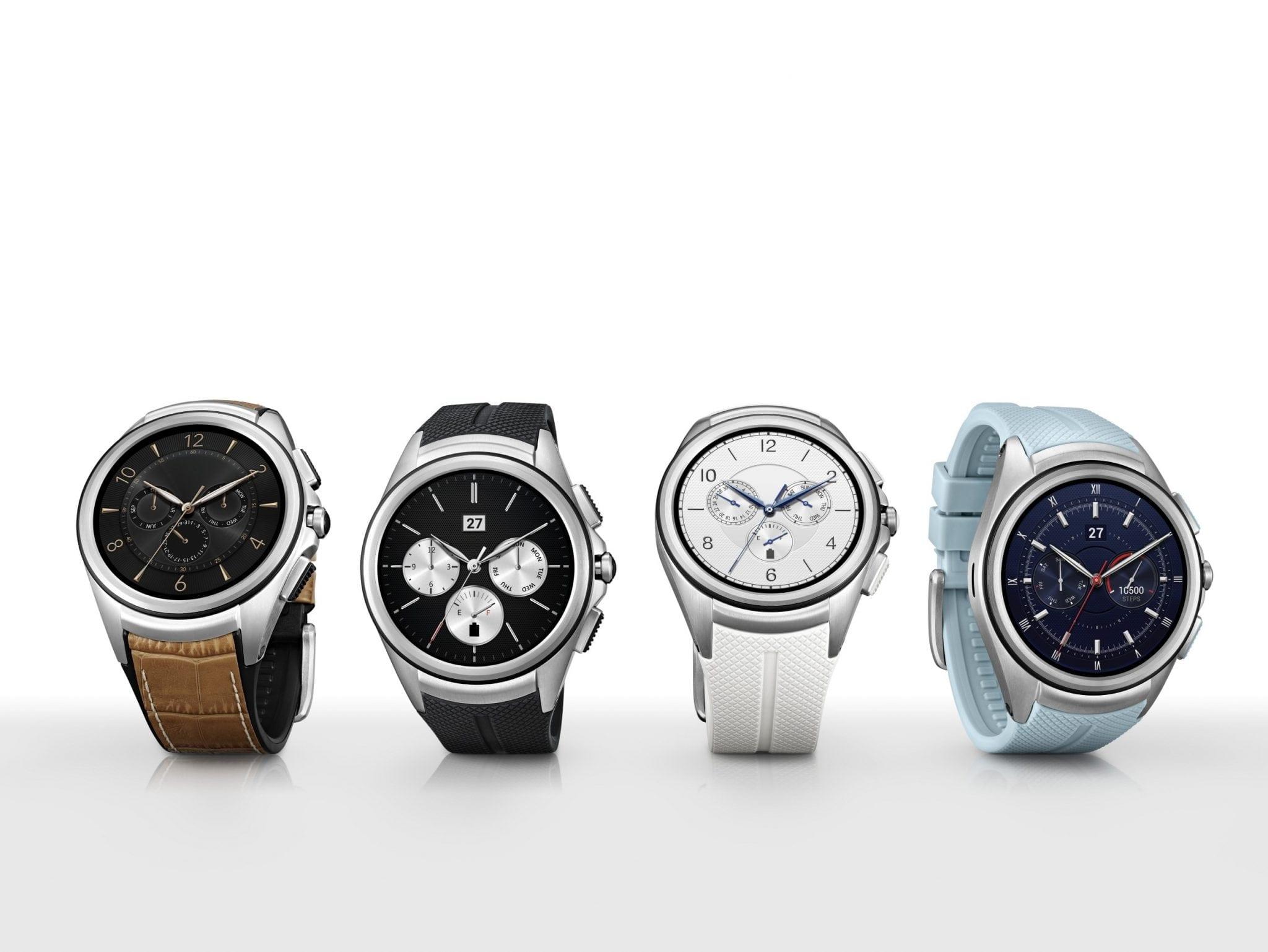 LG Watch Urbane 2, primul smartwatch Android Ware cu LTE