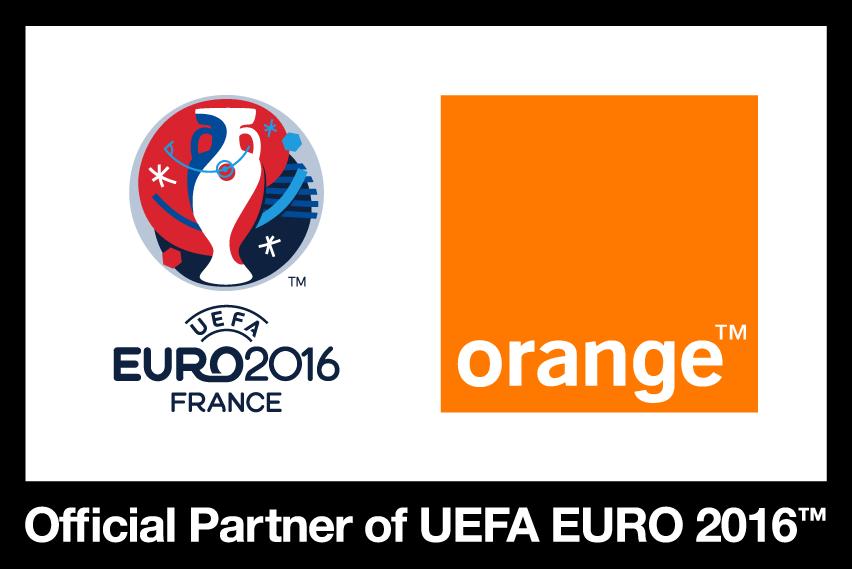 ORANGE a devenit sponsor global și furnizor oficial de servicii de telecomunicații la UEFA EURO 2016