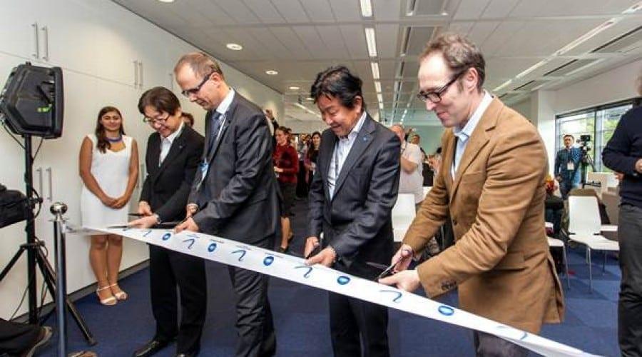 Konica Minolta deschide primul centru de cercetare și dezvoltare al companiei în Europa