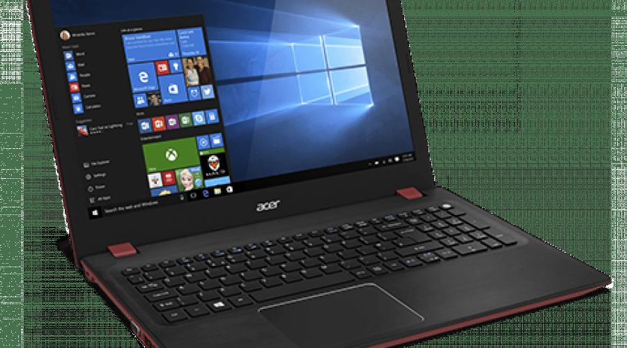 Laptopurile Acer F15 cu platformă Intel Skylake vor fi prezente pe piață din luna decembrie