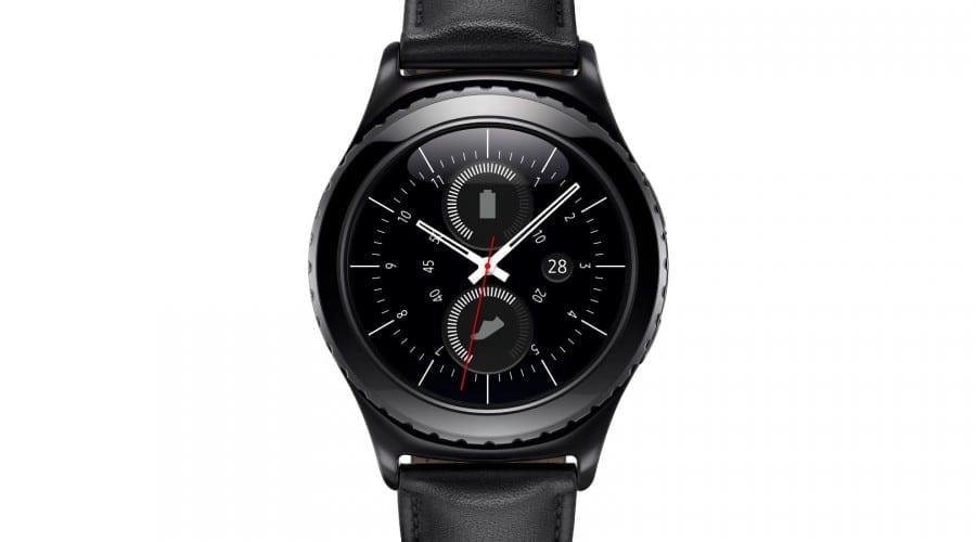 Samsung Gear S2, disponibil în magazinele din România