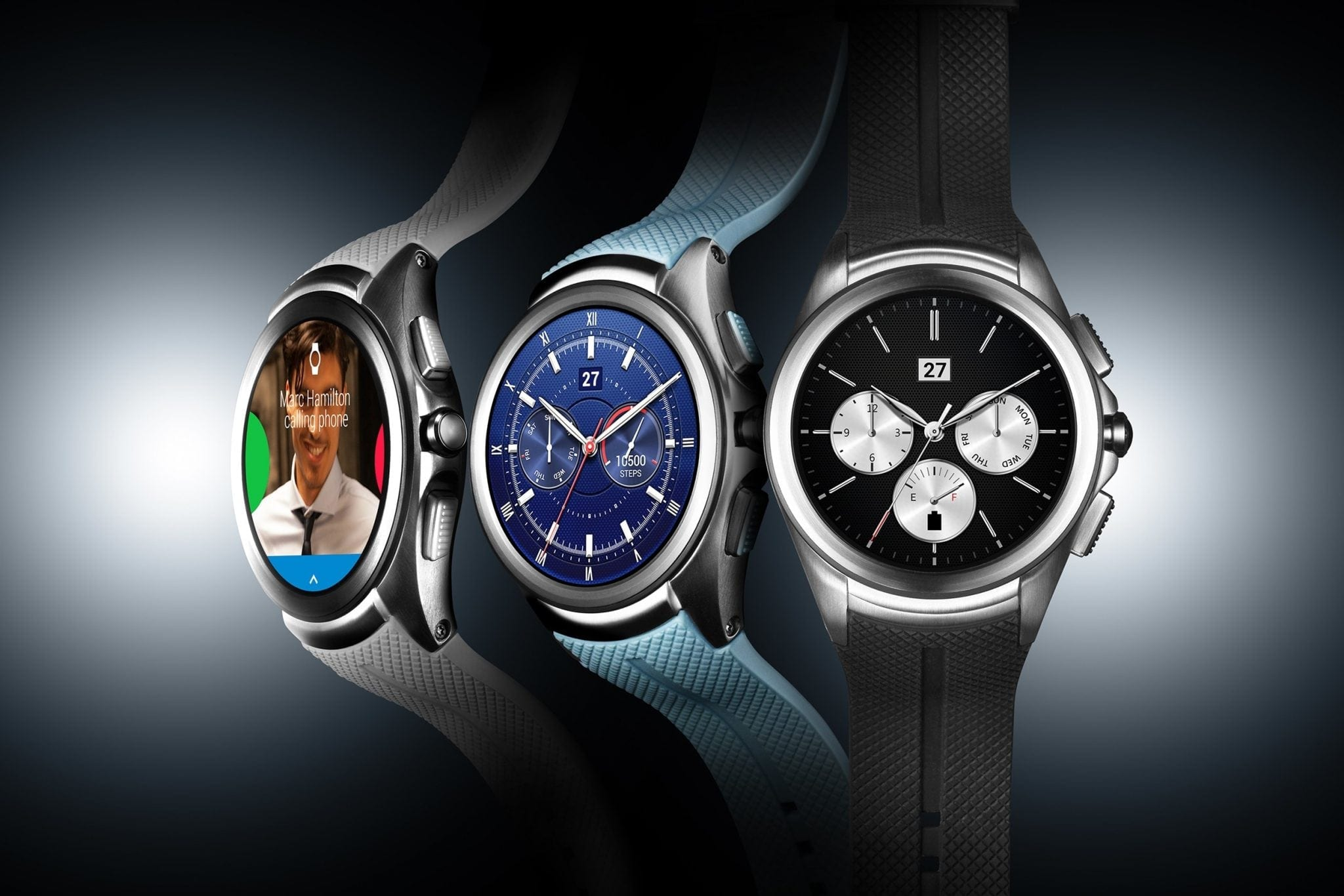 LG a început livrările pentru ceasul inteligent Watch Urbane 2nd Edition