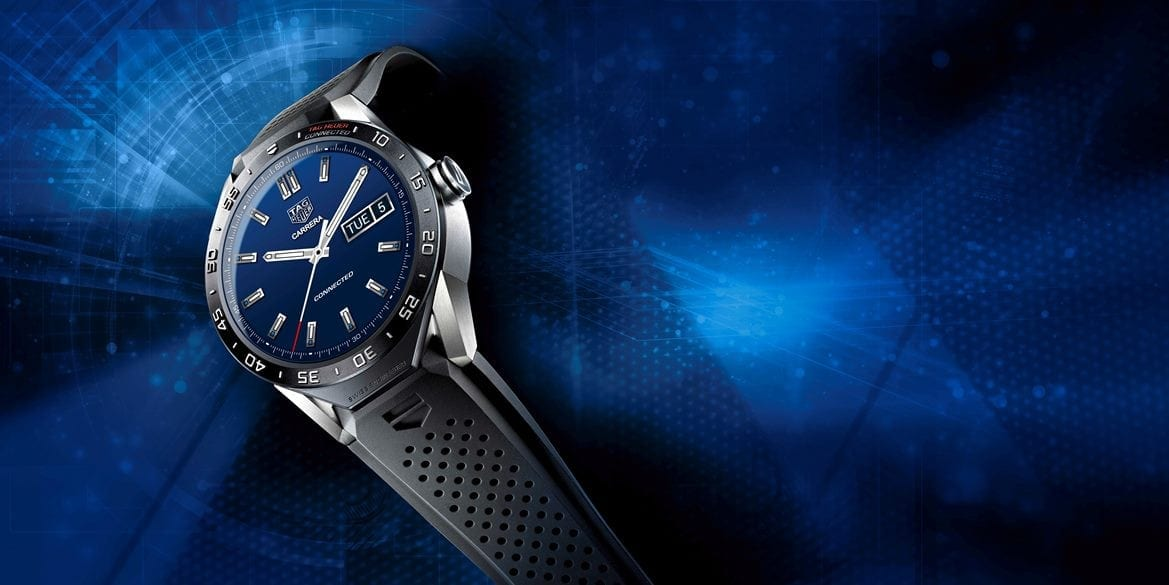 TAG Heuer Connected (4)