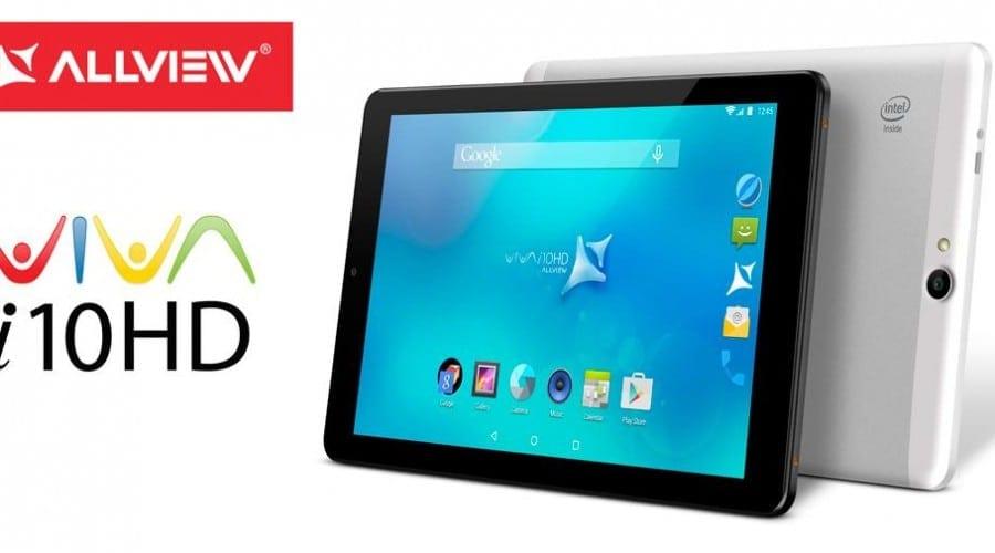 Allview Viva i10HD, la un preț special
