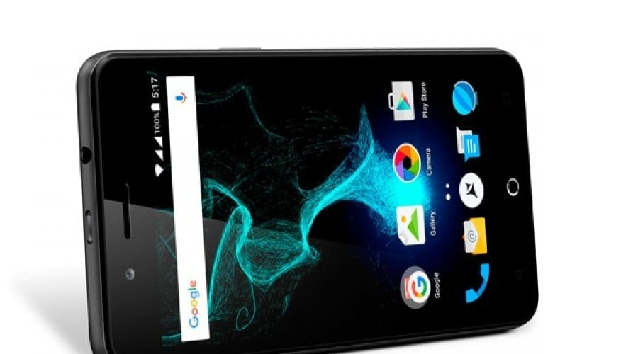 Allview a introdus smartphone-ul P6 PRO, la un preț de749 lei