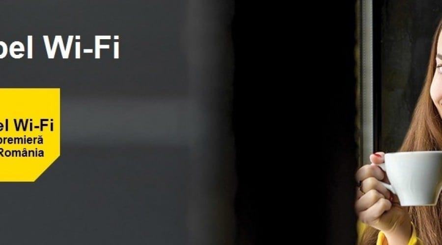 Orange introduce în teste serviciul Apel Wi-Fi
