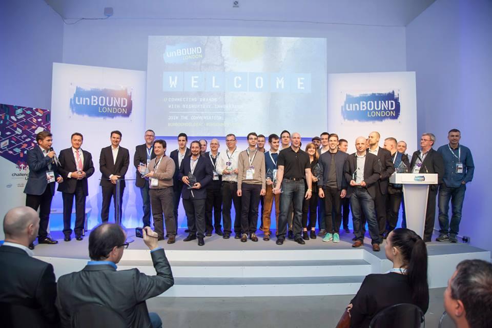Start-up-urile participante la competiția Challenge Up! au impresionat cu soluții inovatoare de tip Internet of Things