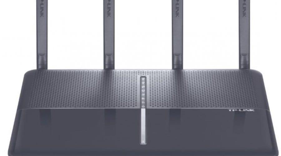 TP-LINK triplează performanța rețelelor Wi-Fi