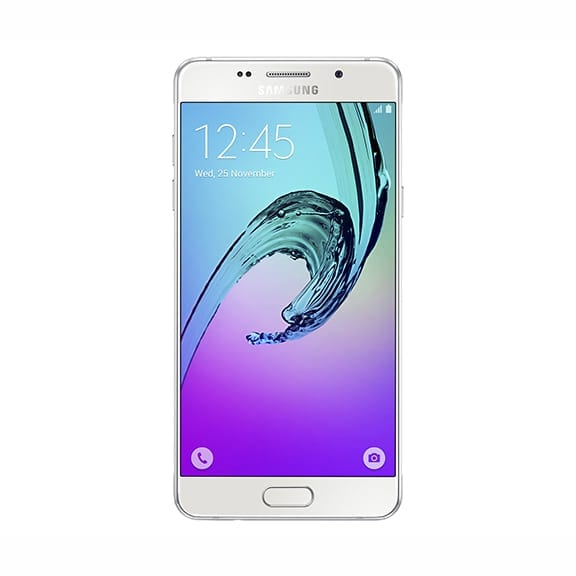 Samsung Galaxy A5 și A3 disponibile comercial în România