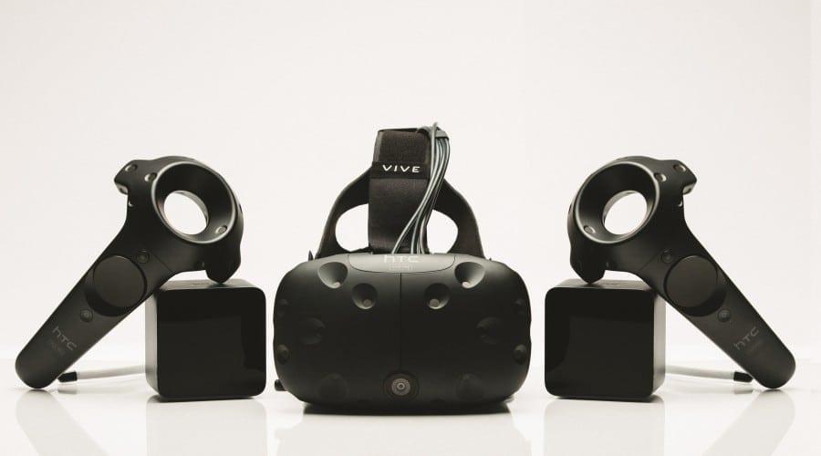 #CES2016: HTC remodelează imaginația umană cu o realitate virtuală plină de inspirație