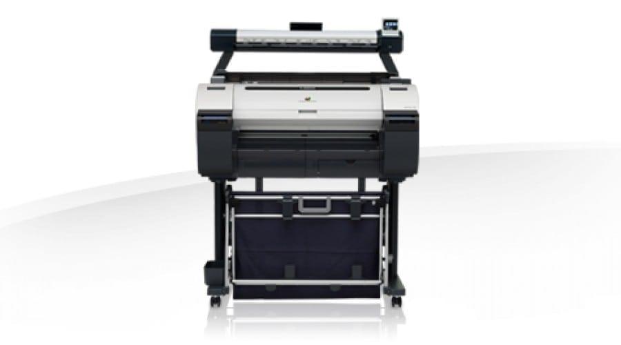 Canon introduce două noi imprimante multifuncționale: imagePROGRAF iPF770 MFP L36 și iPF670 MFP L24