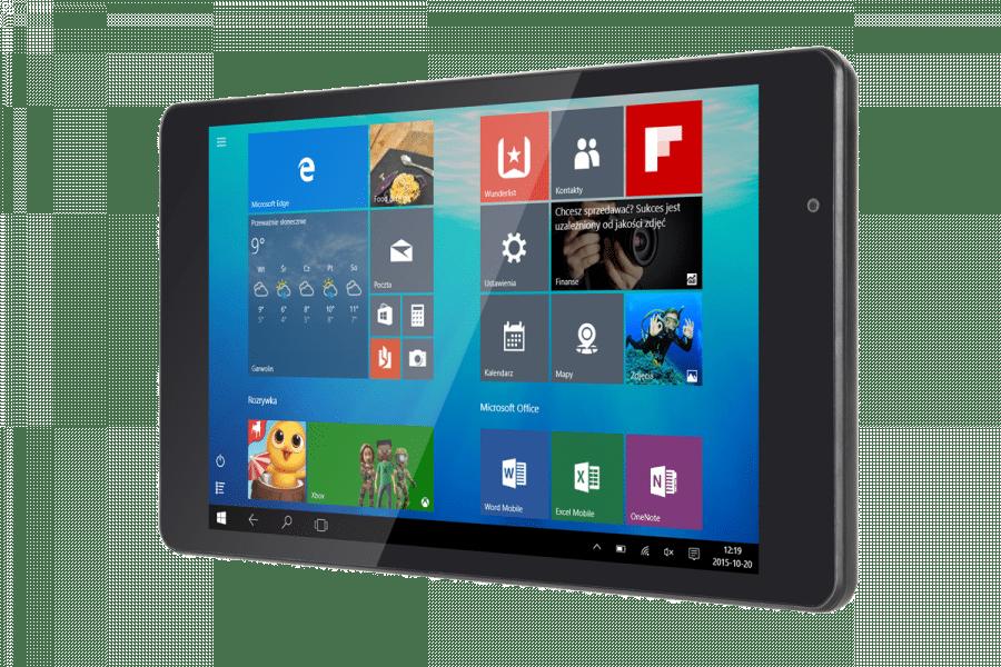 Krüger&Matz lansează pe piața din România două noi tablete: EAGLE 801 și EDGE 802