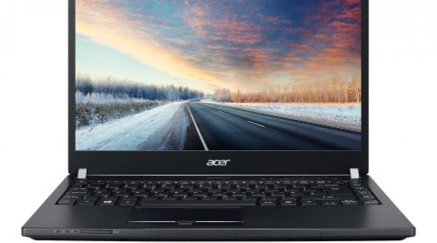 #CES2016: Acer a prezintat primul notebook compatibil cu noul standard Wi-Fi 802.11ad