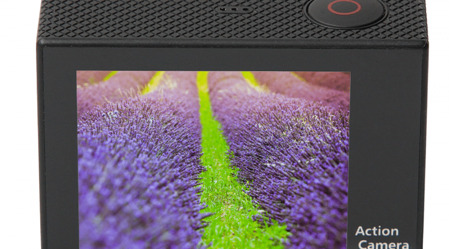 Evolio lansează iSmart 4K, o cameră video sport cu performanțe superioare