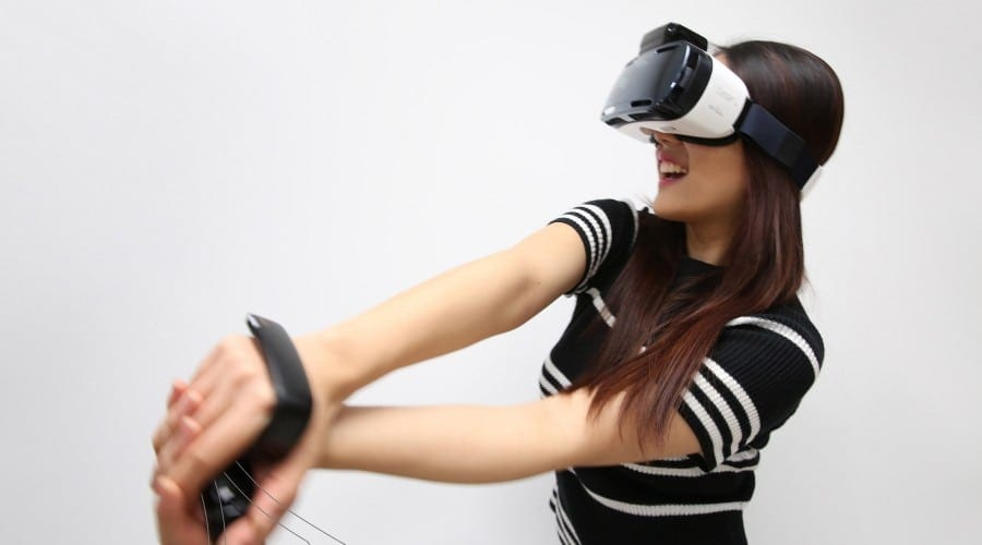 #CES2016: Samsung va expune în premieră trei proiecte Creative Lab