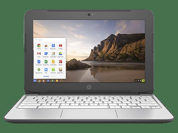 Laptopul HP Chromebook vine în România, exclusiv la Orange