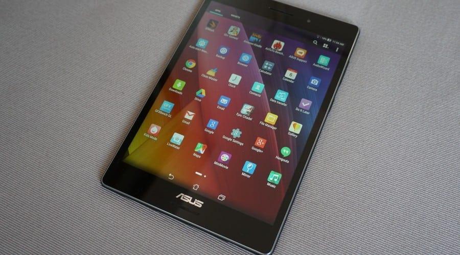 ASUS ZenPad Z380C review:Un stil aparte
