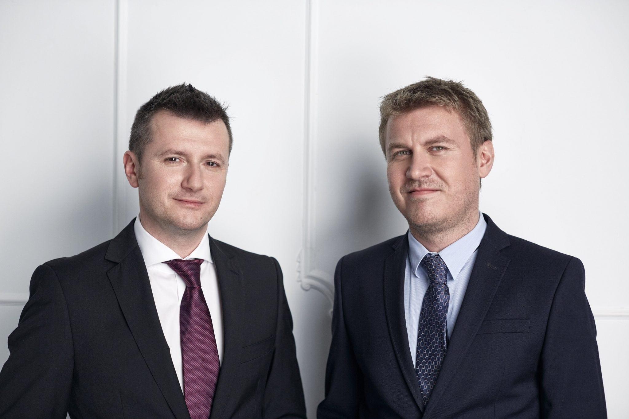 Începând cu 2016, activitatea Philips în sud-estul Europei este coordonată de doi români