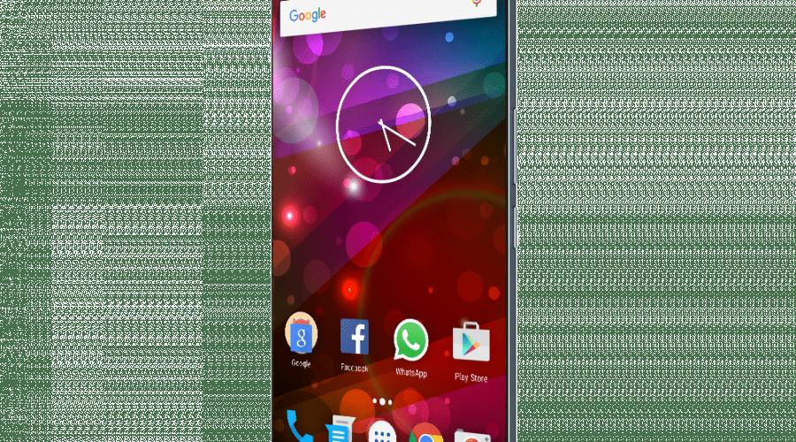 Evolio lansează smartphone-ul Icon, un flagship killer cu 4 GB RAM și alte specificații de top