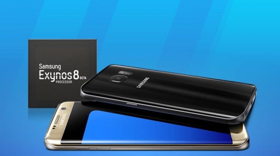 MWC 2016: Procesorul Samsung Exynos 8 Octa oferă 30% mai multă performanță