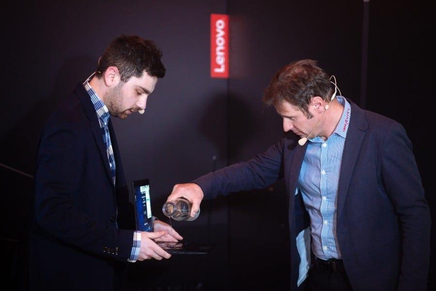 ThinkPad X1, cea mai inovatoare serie de produse pentru birou, disponibilă în România