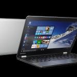 MWC 2016: Lenovo lansează noi tablete și laptopuri YOGA cu sistem de operare Windows 10