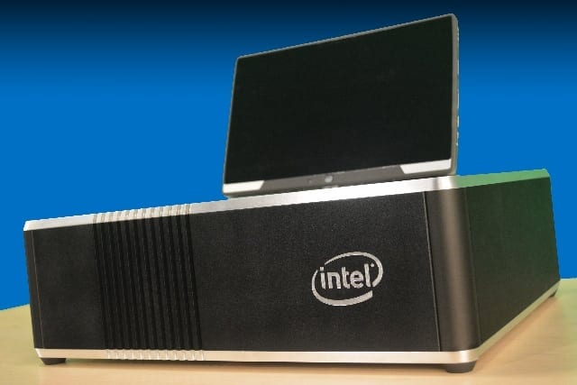 Platforma 5G Intel
