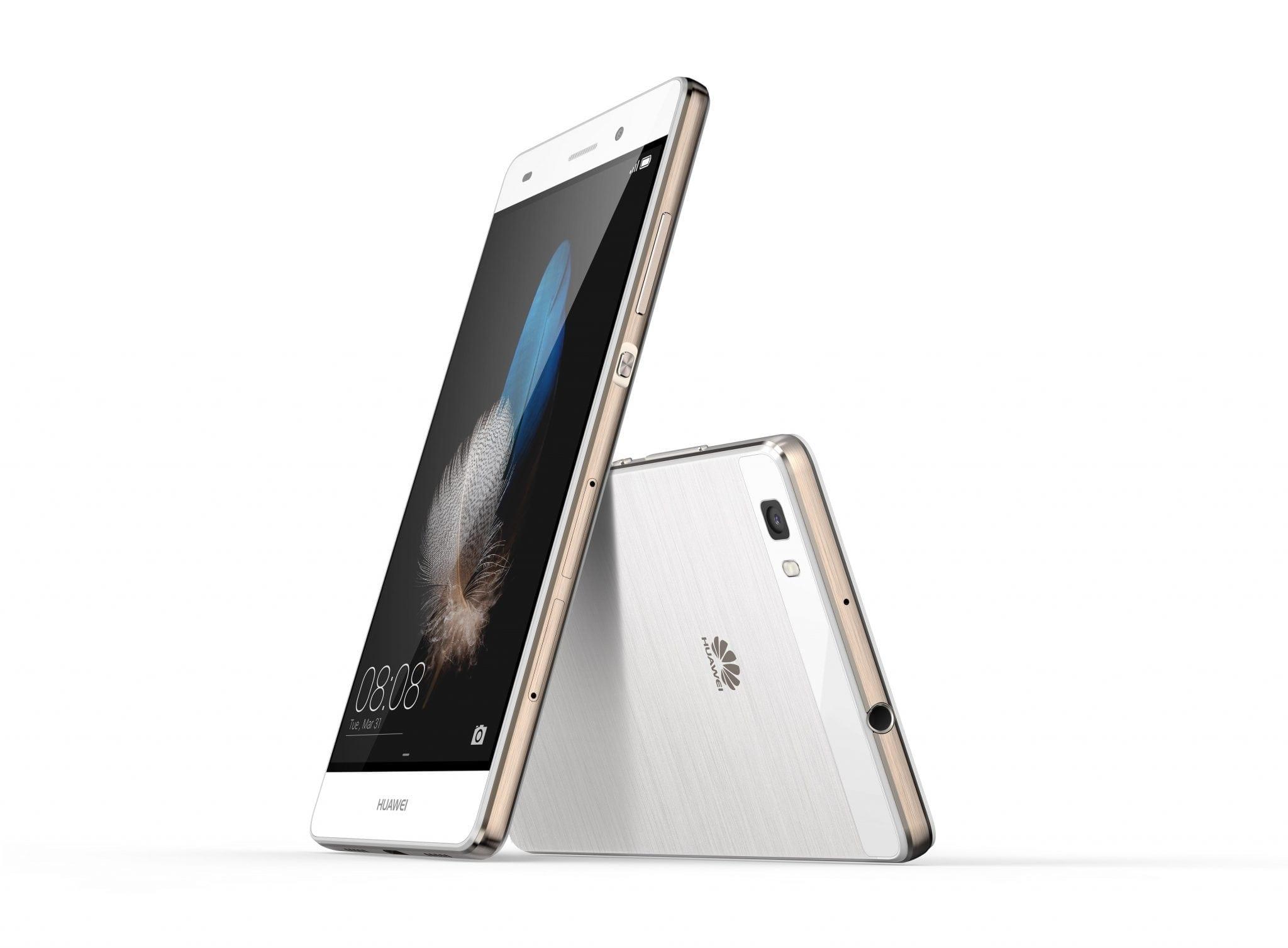 Huawei P8 Lite depășește pragul de 10 milioane de unități livrate în Europa