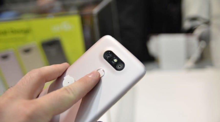 Declarație LG: carcasa uni-body prezentă la LG G5 este realizată în totalitate din aluminiu
