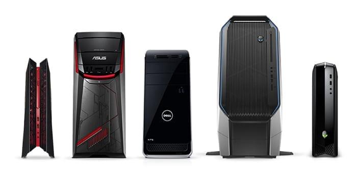 PC-urile Oculus-Ready cu GeForce GTX sunt disponibile la precomandă