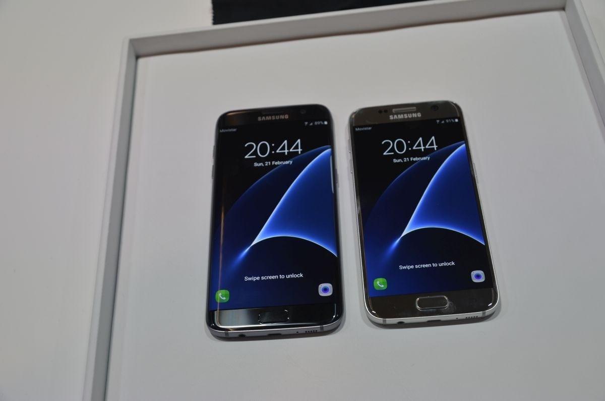 MWC 2016: Samsung a lansat Galaxy S7 și Galaxy S7 edge