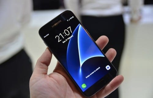 MWC 2016: Samsung Galaxy S7 și Galaxy S7 edge – hands on