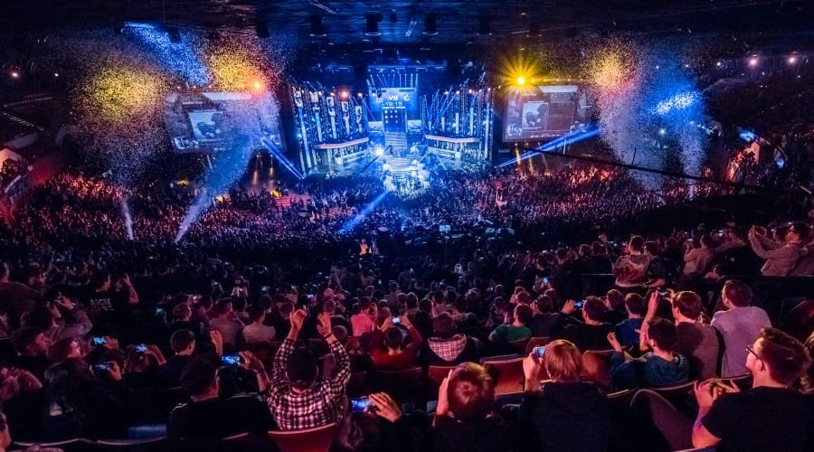 Intel Extreme Masters: Sportul electronic devine tot mai popular