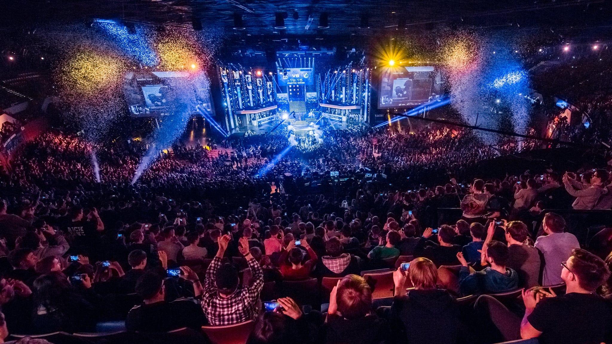 Intel Extreme Masters: Sportul electronic devine tot mai popular